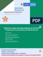 GMI1. SESIÓN EN LÍNEA SEGUNDA SEMANA DE ESTUDIO.pptx
