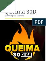 QUEIMA GORDURA