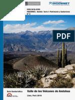 Geoturistica Valle Volcanes Andahua