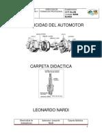 Curso/Apuntes Electricidad BÁSICO