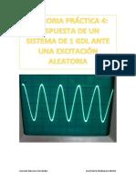 Memoria Práctica 4 ACDM