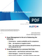 2 Relay Life Cycle Management