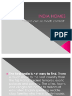 India Homes