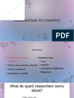 W1_Introduction to Statistics
