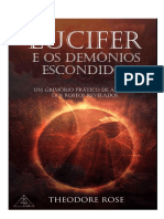Lucifer e Os Demônios Escondidos