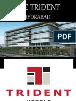 The Trident Hydrabad