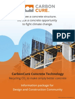 CarbonCure Ready Mixed Design Guide -Web