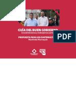 Encuentro Por Guatemala