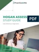 Hogan Assessment Study Guide