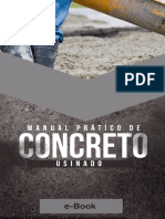 Manual Pr Tico Do Concret Ous in a Do