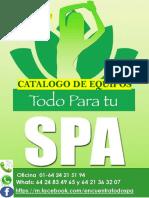 Catalogo Eska Spa