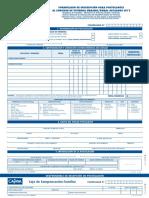 5986 Formulario Postulacion Vivienda V5