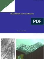 Fold Mechanisms