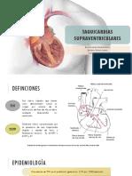Taquicardias supraventriculares.pptx