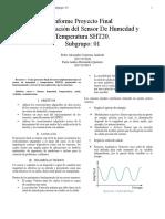 Informe Proyecto Instrumentación Terminado