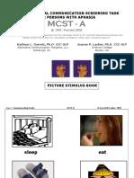 mcst stimuli-compressed