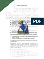 proyecto del curso segunda jorge criollo