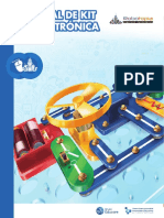 Manual Kit de Electronica