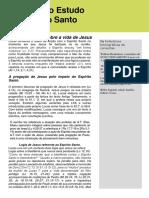 Resumo Do Estudo Do Espírito Santo 04082019
