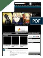 Juegos 3DS - Todos Los Juegos y Novedades de 3DS en 3DJuegos