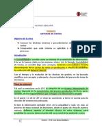 CI - Clase 9 -Sistemas de Costeo