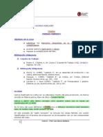 CI - Clases 7 y 8 - Cargas Fabriles I