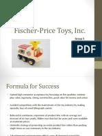 fischer price