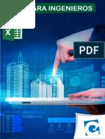 Excel Ingenieros Sesion 1 Tarea 1.1