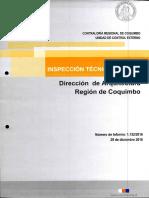 Informe N° 1152-16 CENDYR Ovalle