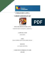 PROYECTO ESCOLAR DE 10MO EGB (Reparado).docx
