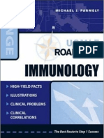 Usmle Road Map - Immunology [PDF]