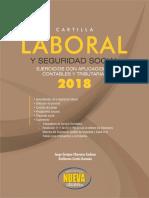 Cartilla Laboral y Seguridad Social Ejercicios Con Aplicaciones _no