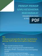 Prinsip IKM