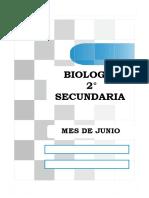 biologia final 2°