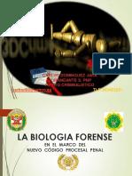 2.ESPERMATOLOGIA FORENSE