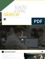 PPT Institucional GrupoXP-Marco