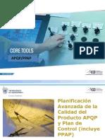 Manual Apqp Tec de Monterrey