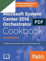 Microsoft System Center 2016 Cookbook.pdf