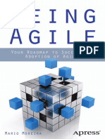 Being Agile- Your Roadmap to Successful Adoption of Agile