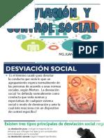 Desviación y Control Social-1