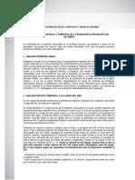 2.Distribucion Espacial y Temporal de La Radiacion Ultravioleta en Colombia
