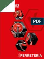 Ferreteria 2019 Red