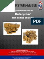 Catalogo motores 3500