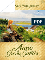 Vol1 Anne de Green Gables - Lucy Maud Montgomery