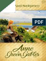 Vol1 Anne de Green Gables - Lucy Maud Montgomery