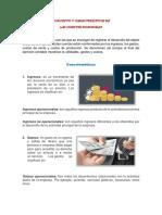 Concepto y Características de Las Cuentas Nominales