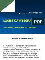 Clase 3 Logistica Integral