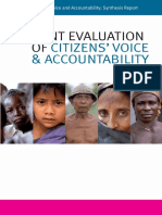 3425_Joint Evaluation of Citizens' Voice and Accountability