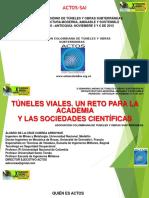 1_Alvaro Correa - Presentación Medellín ACTOS-SAI, Octubre 20