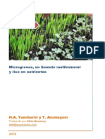 20181022 Tamilselvi. Microgreens. Español